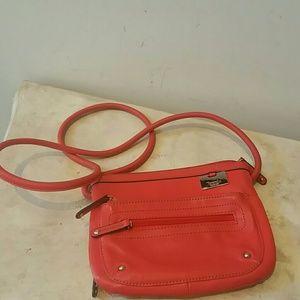 Tignanello Cross Body Bag